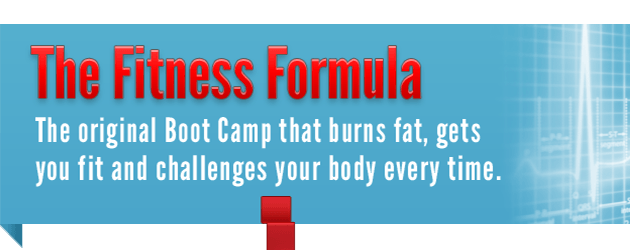 Carlsbad Boot Camp - Fitness Formula