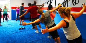 3 Week Special Offer - Carlsbad Boot Camp